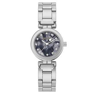 UNLISTED WATCHES Women's Sport Analog-Quartz Watch with Alloy Strap