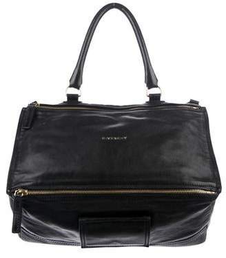 Givenchy Large Pandora Satchel