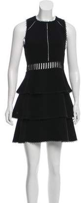 Rachel Zoe Sleeveless Vanessa Dress w/ Tags