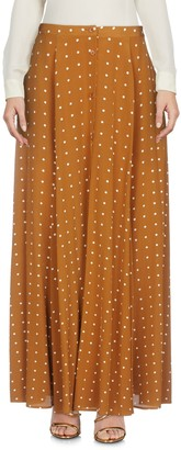 Diane von Furstenberg Long skirts - Item 35372005PQ