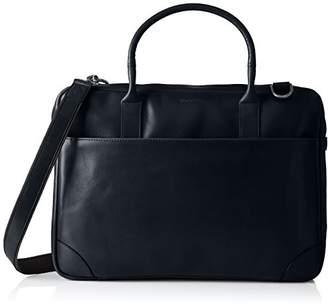 Braun Royal Republiq Explorer Single, Unisex Adults' Laptop Bag, Schwarz (), (B x H T)
