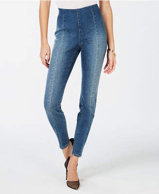 INC International Concepts I.n.c. Petite Pull-On Skinny Jeans