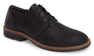 Naot Footwear Plain Toe Derby