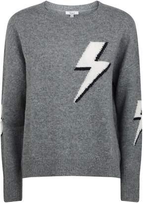 Rails Bolts Sweater
