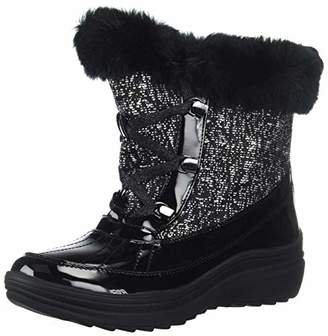 Anne Klein AK Sport Women's Gayla Winter Boot Snow