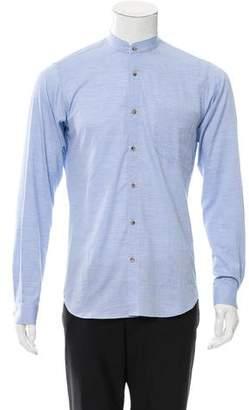 Orley 2016 Herringbone Shirt w/ Tags