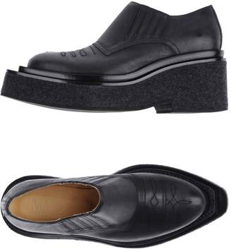 MM6 MAISON MARGIELA Loafers