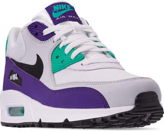 Nike Air Max 90 Ultra Essential Sneakers Farfetch