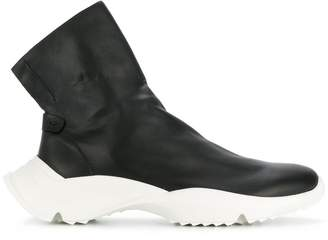 Cinzia Araia boot sneakers