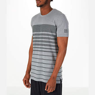 Under Armour Men's Sportstyle Stripe T-Shirt