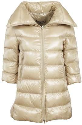 Herno (ヘルノ) - Herno Padded Zipped Jacket