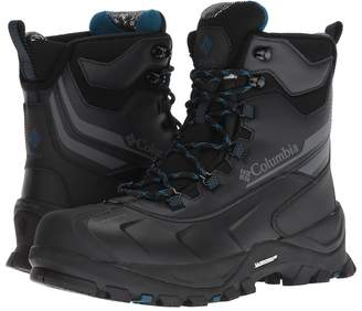 Columbia Bugaboot Plus IV Omni-Heat Wide Men's Cold Weather Boots