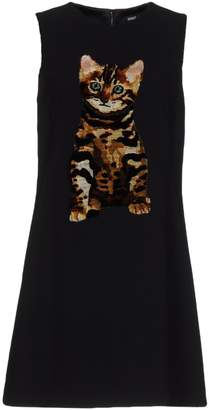 Dolce & Gabbana Short dresses - Item 34734280MR
