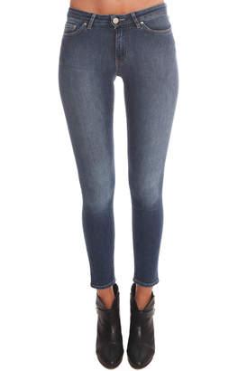 Acne Studios Skin 5 Pocket Jean