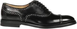 Church's Anna Studded Oxford Shoes