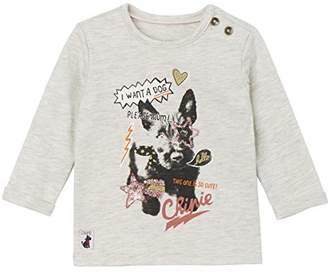 Chipie Baby Girls' Edition T-Shirt,(Manufacturer Size: 6M)