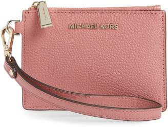 MICHAEL Michael Kors Money Pieces Leather Coin Purse