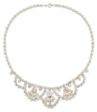Susan Caplan Vintage 1960s Vintage Edwardian Revival Swag Necklace