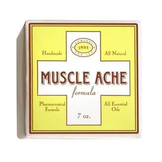 Jane Inc. EFFERVESCENT CUBES - MUSCLE ACHE