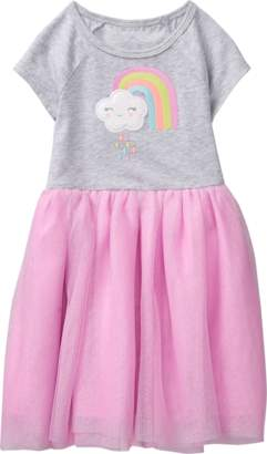 Gymboree Rainbow Tutu Dress