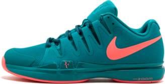 Nike Zoom Vapor 9.5 Tour LG Radiant Emerald/Hot Lava