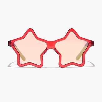 J.Crew Girls' star sunglasses