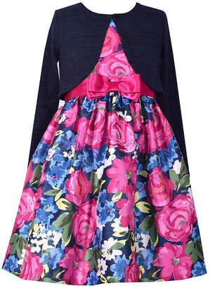 Bonnie Jean Jacket Dress Girls