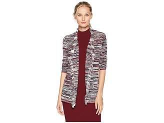 Nic+Zoe Polished Ease Cardy Women's Sweater