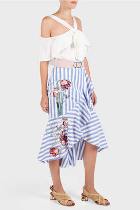 Temperley London Bella Skirt