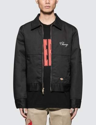 Dickies Cherry Jacket