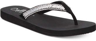 Callisto Tyde Flip Flops Women's Shoes