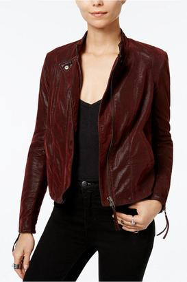 Free People Cool Clean Vegan Jacket $198 thestylecure.com