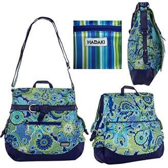 Hadaki Kiko HDK857 Messenger Bag
