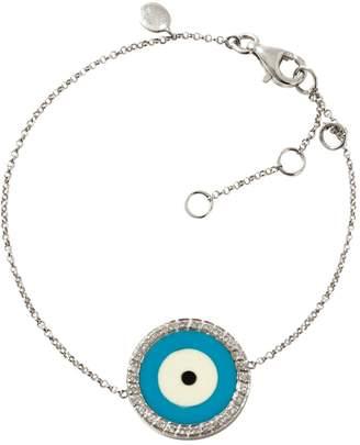 Djula White Gold Bracelet