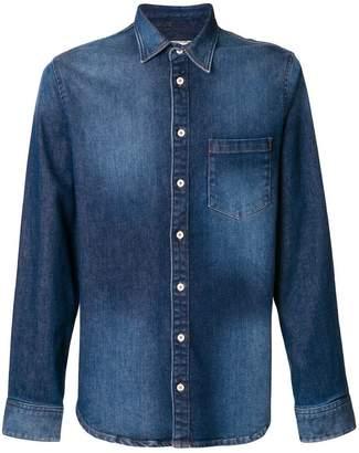 Zadig & Voltaire denim shirt