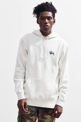 Stussy Pigment Washed Hoodie Sweatshirt