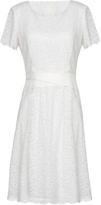 HUGO BOSS Short dresses - Item 34967126WR