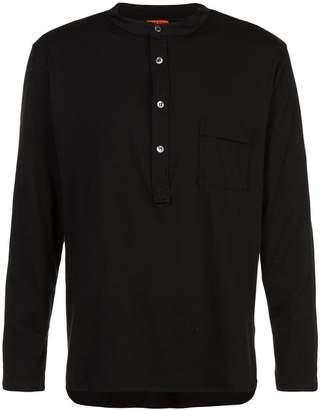 Barena longsleeved T-shirt