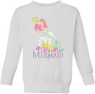 Disney Little Mermaid Kids' Sweatshirt