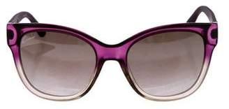 Gucci GG Mirrored Sunglasses