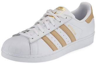 adidas Superstar Lace-Up Sneaker