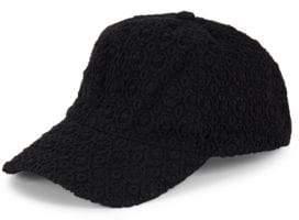 Collection 18 Crocheted Baseball Cap