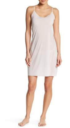 Yummie by Heather Thomson Della V-Neck A-Line Slip