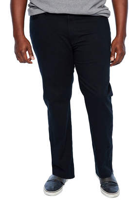 U.S. Polo Assn. Straight Fit Jean-Big and Tall