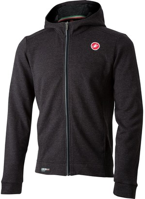 Castelli Milano Full-Zip Fleece Jacket - Men's