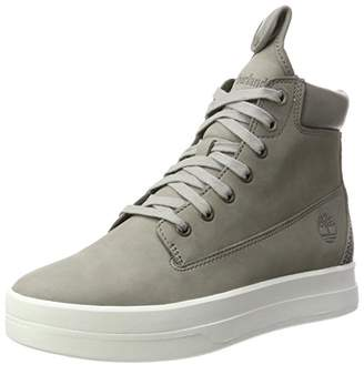 8fab7a2b752a0 Grey Timberland Boots - ShopStyle UK
