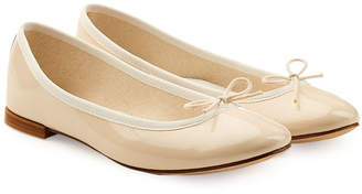 Repetto Cendrillon Patent Leather Ballerinas