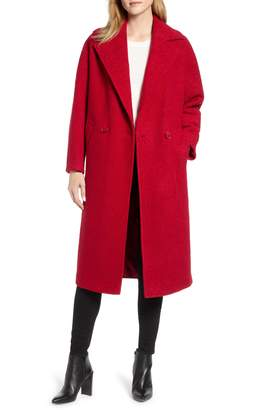 Helene Berman Oversize Coat