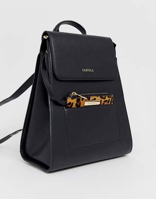 Carvela Slinky Backpack