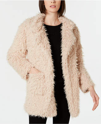Sage The Label Penny Lane Faux-Shearling Coat
